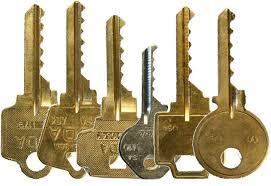 Medidas de seguridad a seguir en el momento de replicar tus llaves