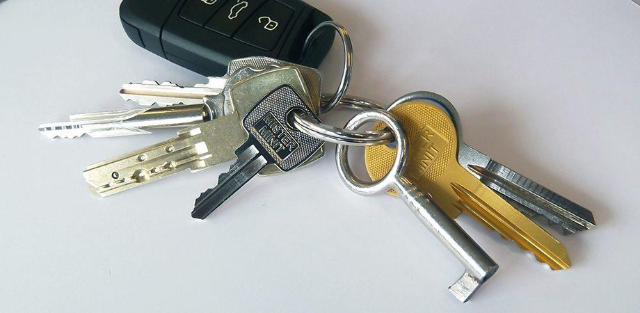 Historia y evolución de las llaves