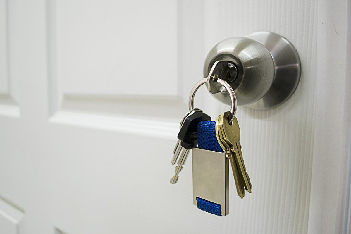¿Cómo solucionar atascos de llaves para cerraduras?
