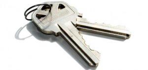 Tipos de llaves más populares