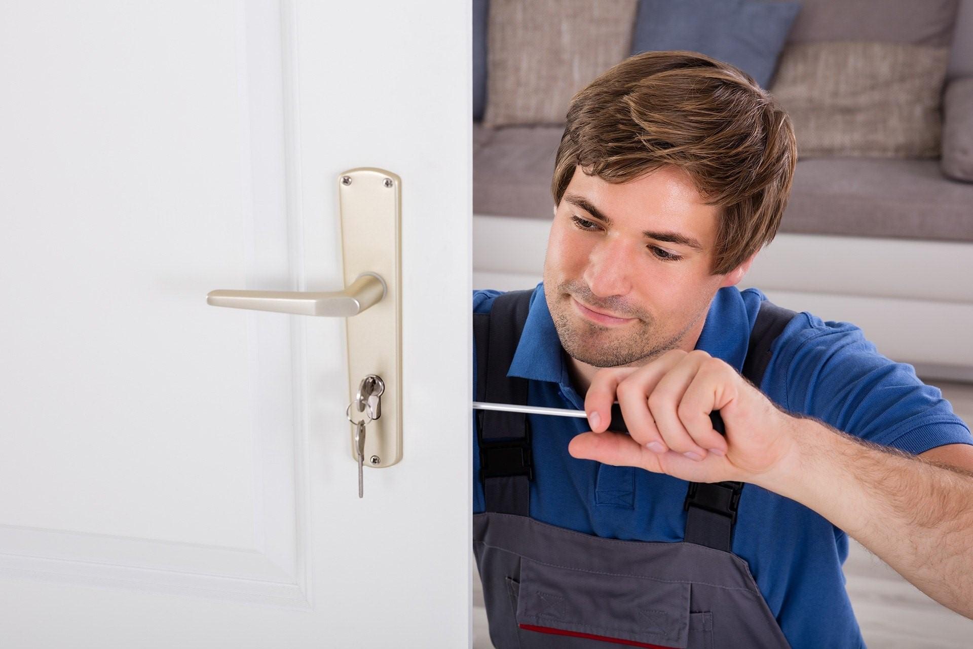 Alternativas para ofrecer sus servicios en cerrajería sin rentar un local
