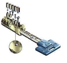 ¿Existen las llaves incopiables?