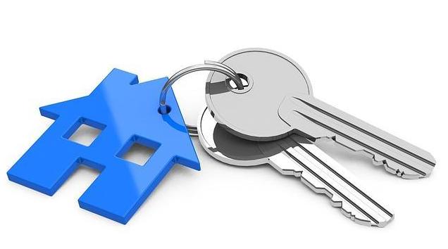¿De qué formas evitamos que se extravíen nuestras llaves de casa?