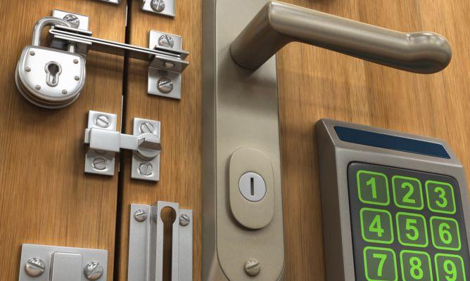 ¿Qué características debería reunir la cerradura más segura del mundo?