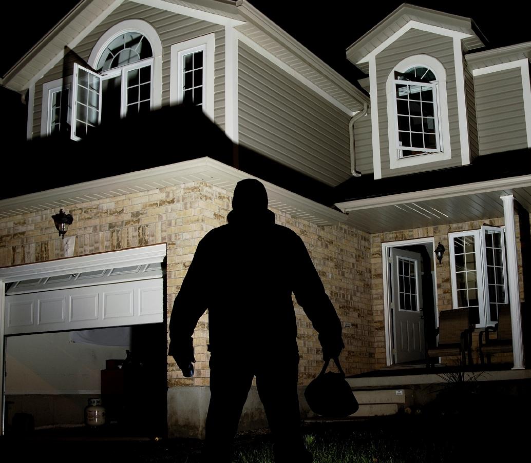 Todo lo que necesita saber sobre cómo funciona la seguridad en el hogar