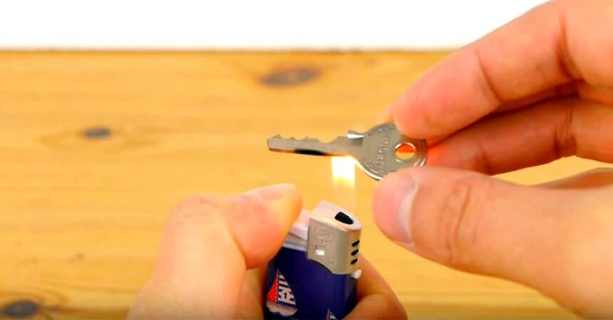 ¿Se pueden duplicar llaves en casa?