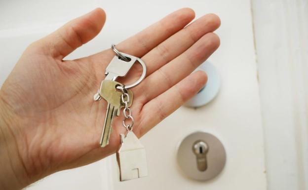 ¿Existen llaves que no se pueden copiar?